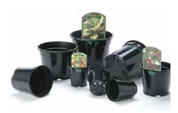 Pots, Containers, Trays and Baskets